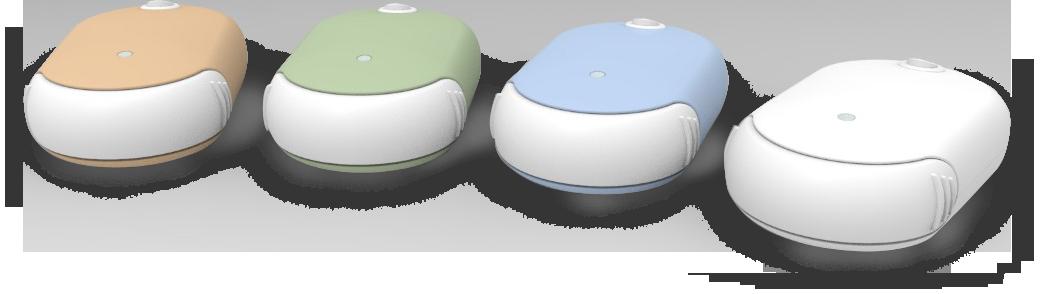 pebble device
